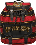Harry Potter Hogwarts Flap Top Backpack