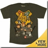 Harry Potter Kids Shirt
