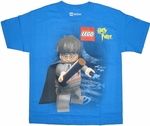 Harry Potter Lego Casting Youth T Shirt