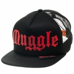 Harry Potter Muggle Trucker Hat