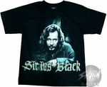 Harry Potter Sirius Youth T-Shirt