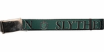 Harry Potter Slytherin Mesh Belt