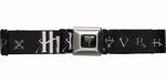 Harry Potter Symbols Seatbelt Mesh Belt