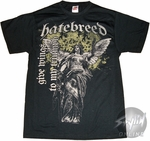 Hatebreed Triumph T-Shirt