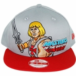 He Man Portrait Hat