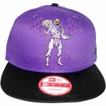 He Man Skeletor Action Logo Hat
