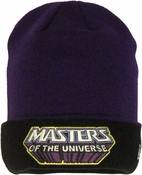 He Man Skeletor Flip Up Beanie