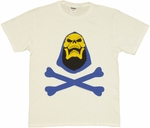 He Man Skeletor T Shirt
