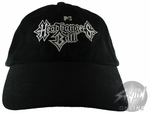 Headbangers Ball Logo Hat