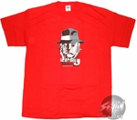 Heat Guy J Face T-Shirt