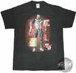 Heat Guy J Profile T-Shirt