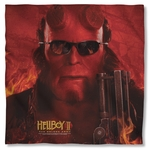Hellboy II Big Red Bandana