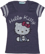 Hello Kitty Baby Tee