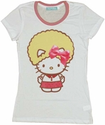 Hello Kitty Bow Baby Tee