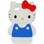 Hello Kitty Classic 3D iPhone 4/4S Phone Case