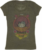 Hello Kitty Experience Baby Tee