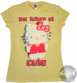 Hello Kitty Future Cute Baby Tee