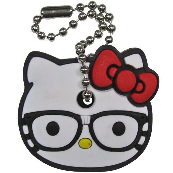 Hello Kitty Keys Hello Kitty Key Top Keychain