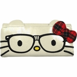 Hello Kitty Love Nerds Clutch Wallet