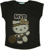 Hello Kitty MVP Ladies Tee