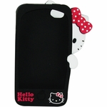 Hello Kitty Peekaboo iPhone 4/4S Phone Case