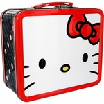 Hello Kitty Red Bow Lunch Box
