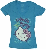 Hello Kitty Totally 80s Baby Tee