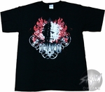 Hellraiser Flame T-Shirt