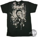 Heroes T-Shirt - Hiro Matrix