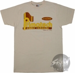 Heroes T-Shirt - Primatech Paper