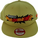 Hersheys Whatchamacallit Hat