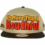 Hersheys Whatchamacallit Slogan Hat