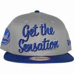 Hersheys York Peppermint Pattie Slogan Hat