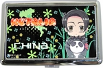 Hetalia China Large Card Case