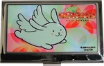 Hetalia Flying Mint Bunny Card Case