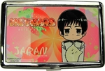 Hetalia Japan Large Card Case