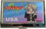 Hetalia USA Card Case