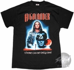 Highlander Only One T-Shirt