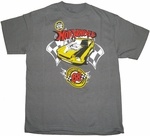 Hot Wheels Club Youth T Shirt