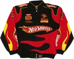 Hot Wheels Flames Jacket