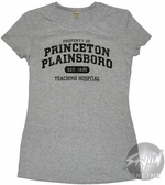 House Plainsboro Baby Tee