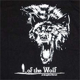 I of the Wolf