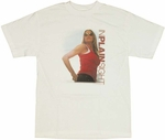 In Plain Sight Shannon T Shirt
