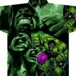 Incredible Hulk Club Shirt