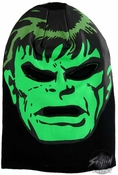 Incredible Hulk Face Beanie