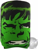 Incredible Hulk Face Can Holder