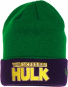 Incredible Hulk Flip Up Beanie