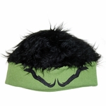 Incredible Hulk Hair Beanie