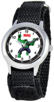 Incredible Hulk Kids Time Teacher Black Watch