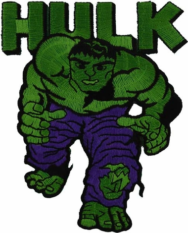 incredible hulk name
